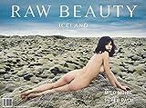 RAW BEAUTY - ICELAND 2020: Kalender mit Milo Moiré fotografiert von Peter Palm - handsigniert & limitiert!