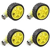 Amazon.es: Neumáticos y llantas: Coche y moto: Tapacubos ...