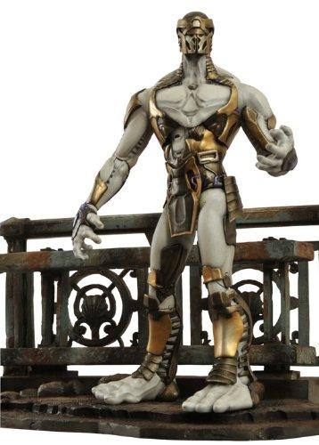 Marvel Figur chitauri Footsoldier–Avengers -