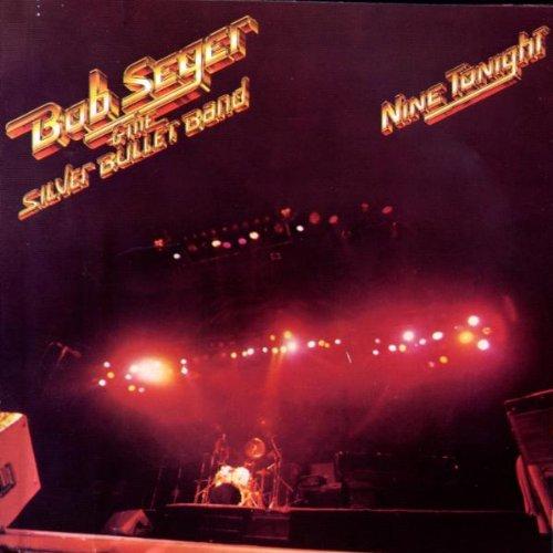 Bob Seger: Nine Tonight (Audio CD)