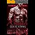 Roomies (A Standalone Novel) (New York City Bad Boy Romance)