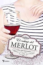 El embrujo del Merlot (Titania amour) (Spanish Edition)