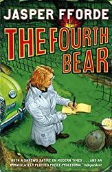 The Fourth Bear: Nursery Crime Adventures 2 (Nursery crimes)