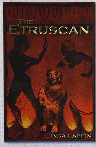 The Etruscan by Linda Lappin (2004-07-01)