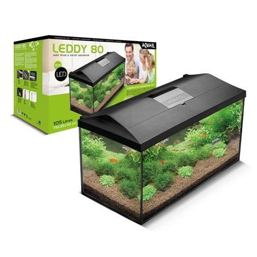 acuario-105-l-aquael-75-35-40-cm-c-accesorios-leddy-plus-juego-pap-75-negro