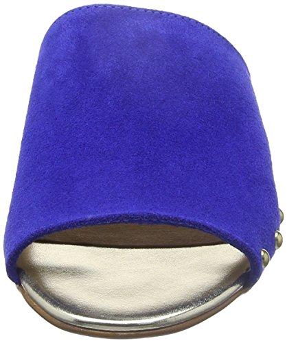 Carvela Kammie Np, Sandales à talon femme Bleu (Bleu)