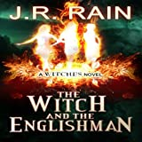 The Witch and the Englishman: The Witches Trilogy, Book 2