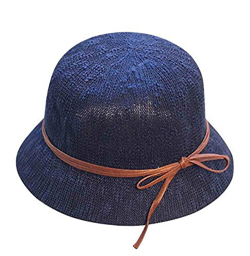 Fisherman's Basin Hat Summer Sun Hat Foldable Beach Hat For Ladies