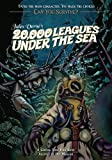 Jules Verne's 20,000 Leagues Under the Sea: A Choose Your Path Book (Can You Survive?)