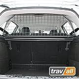 Travall Guard Hundegitter TDG1305 - Maßgeschneidertes Trenngitter in Original Qualität