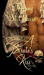 A Pirate's Kiss (English Edition)