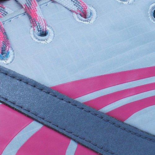 Puma Faas 350 Runner Fitness Schuhe Sneaker 186265 01 women damen grau Grau