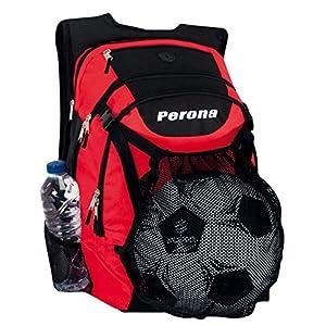 Perona MC-55881 2018 Mochila Infantil, 40 cm, Multicolor