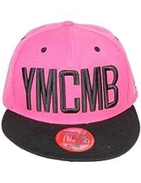 Ymcmb - Casquette - Noir/Rose