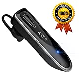 [24 Hours Playing Time] Bluetooth Headset Yuwiss Wireless - Best Reviews Guide
