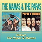 Deliver / Papas And Mamas (2 In 1) [Import anglais]