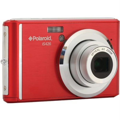 Polaroid iS426 Digitalkameras 16 Mpix Optischer Zoom 4 x
