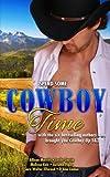 Cowboy Time: Volume 4 (Cowboy Up)