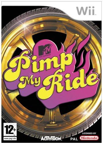 Pimp My Ride (wii)