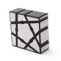 Wings of wind® Ghost Cube 1X1X3 Sticker Magic Cube, Speed and Smooth Puzzle