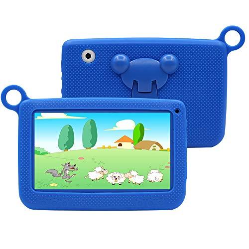 Tablet Niños 7 Pulgadas WiFi Android 6.0 Quad Core