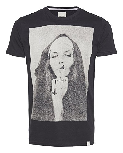 SHINE Original Uomo T-shirt Rock Icon
