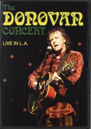 Preisvergleich Produktbild Donovan: Live in L.A. at the Kodak Theatre