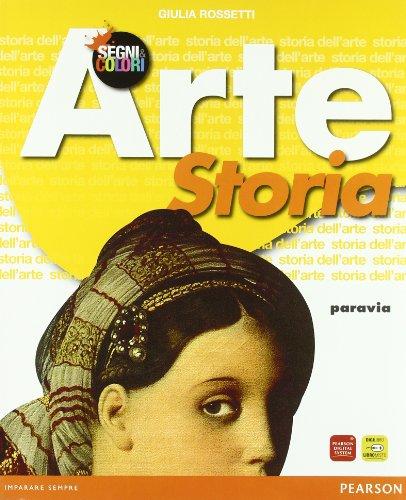 Arte storia. Storia dell'arte. Con espansione online. Per la Scuola media