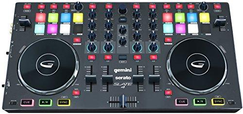 gemini-slate-4-4-channel-slim-serato-dj-intro-midi-controller
