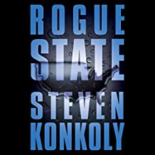 Rogue State: Fractured State, Book 2