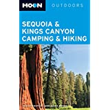 Moon Sequoia & Kings Canyon Camping & Hiking (Moon Outdoors)