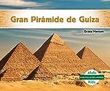 Gran pirámide de Guiza / Great Pyramid of Giza (Maravillas del mundo / World Wonders)