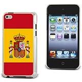 Coque iPod Touch 4 Espagne