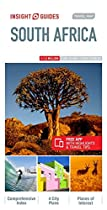 Insight Travel Map South Africa