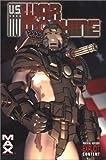 U.S. War Machine TPB by Chuck Austen (2002-01-28)