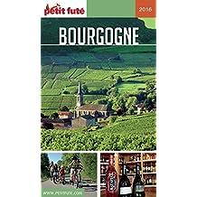 Bourgogne 2016/2017 Petit Futé