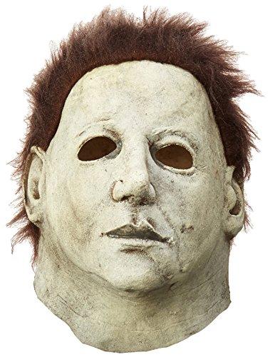 Michael Myers Maske Halloween 6: Der Fluch des Michael - Halloween Haddonfield High