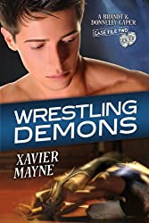 Wrestling Demons (Brandt and Donnelly Capers Book 2)