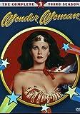 Wonder Woman: Complete Third Season [Import USA Zone 1]