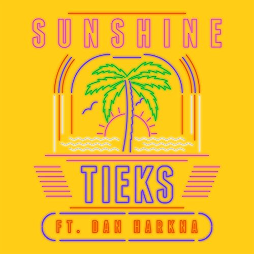 Sunshine (Radio Edit)