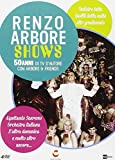 Renzo Arbore Shows (4 Dvd)