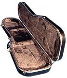 Hiscox Cases STD-EF Étui de protection pour guitare électrique de style Fender