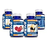 Weight Loss Tablets Bundle - Lose Weight Fast - Best Reviews Guide