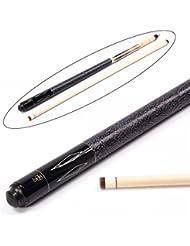 mcdermott Black Pearl G-Series, hecha a mano de billar americano punta de 13mm–g326a