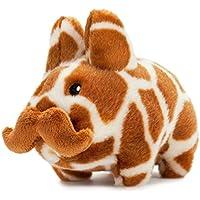 Kidrobot - Peluche 18cm / 7-Inch LABBIT GIRAFE Giraffe Plush By Kozik