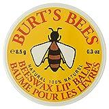 Burt's Bees Beeswax Lip Balm Tin - Pack ...