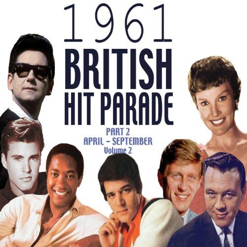 The 1961 British Hit Parade Pa...