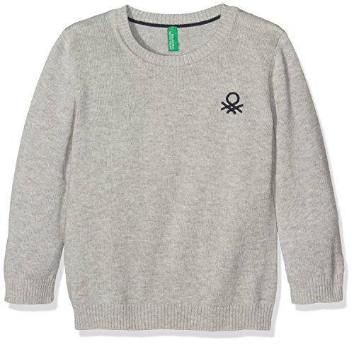 united-colors-of-benetton-boys-sweater-l-s-jumper-grey-11-12-years-manufacturer-sizex-large