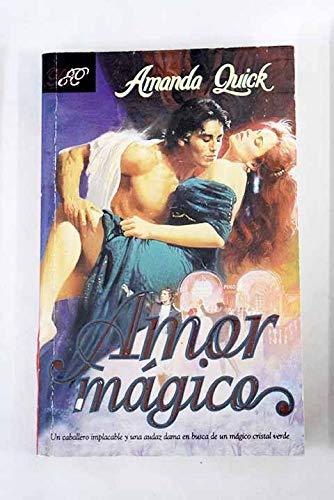 Amor Magico descarga pdf epub mobi fb2