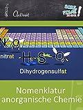 Nomenklatur anorganische Chemie - Schulfilm Chemie